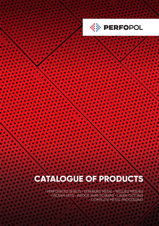 Katalog Perfopol EN