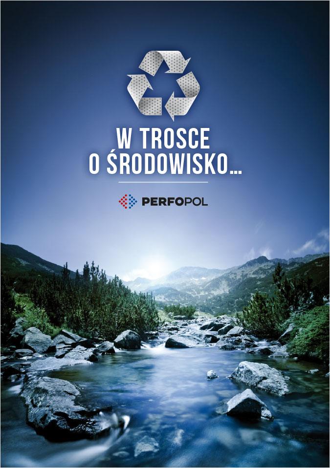W trosce o Środowisko - Recykling