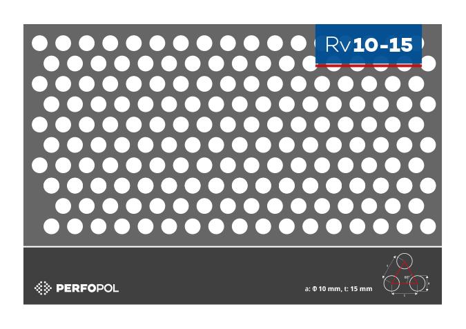 Perforacja Rv 10-15