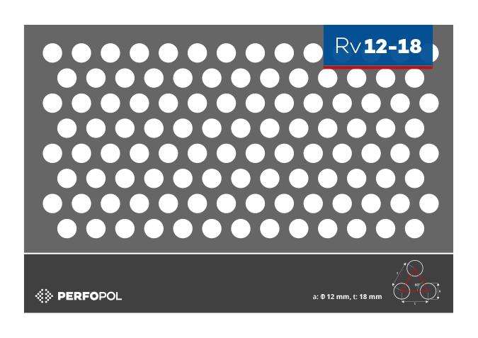 Perforacja Rv 10-18