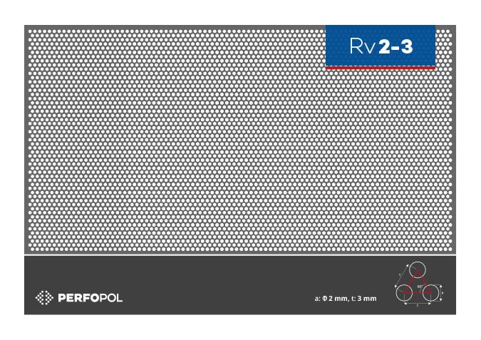Perforacja Rv 2-3