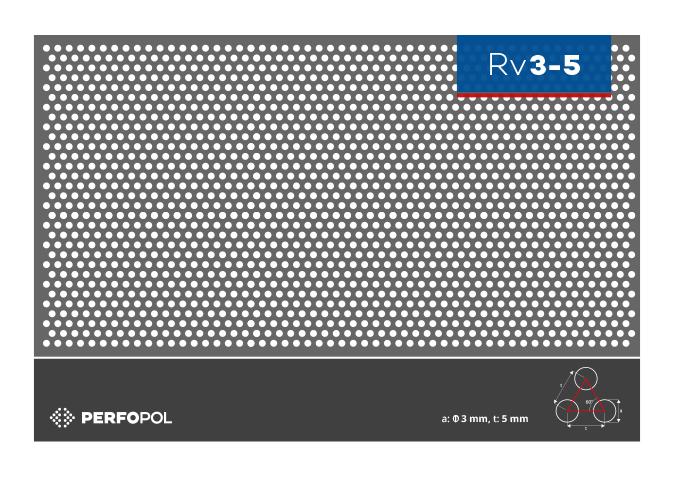 Perforacja Rv 3-5