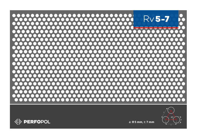Perforacja Rv 5-7