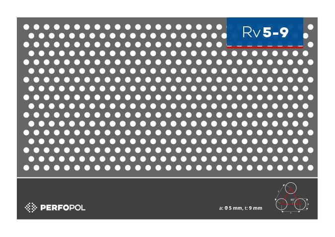 Perforacja Rv 5-9